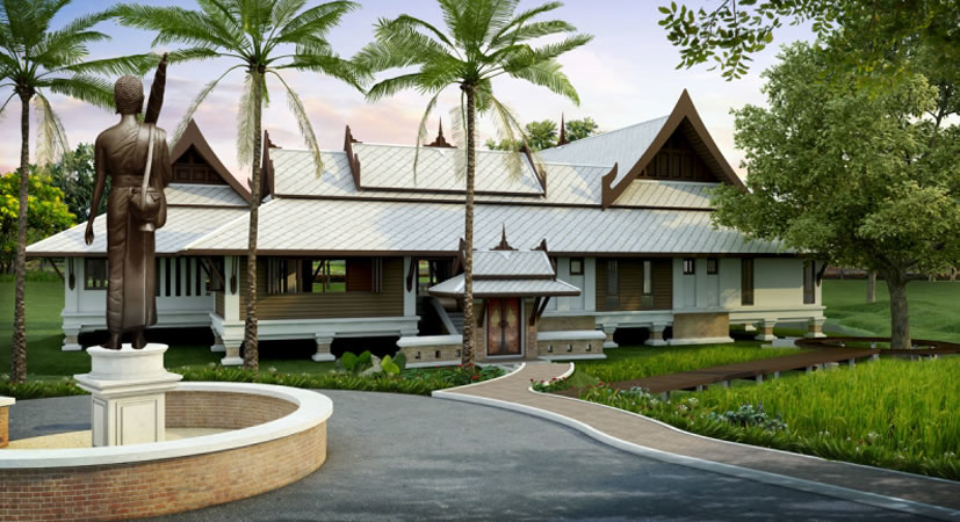 Links | Chiang Mai Architects